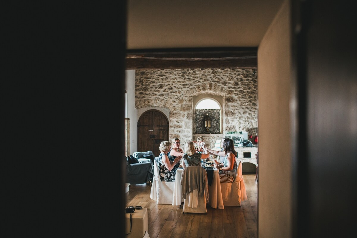 Anthony and Rebecca Castello di montignano photography destination wedding photographer Italy european europe uk based