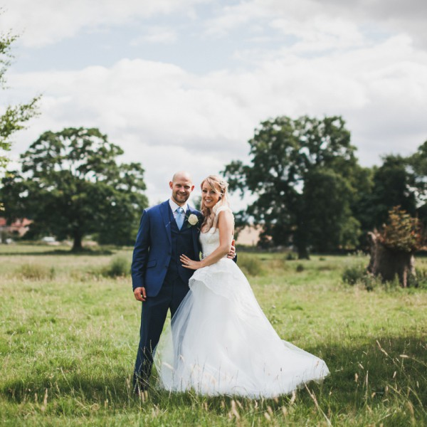 Ellie and Chris Lincolnshire wedding photography Henry Lowther Lincoln photographer papaktata