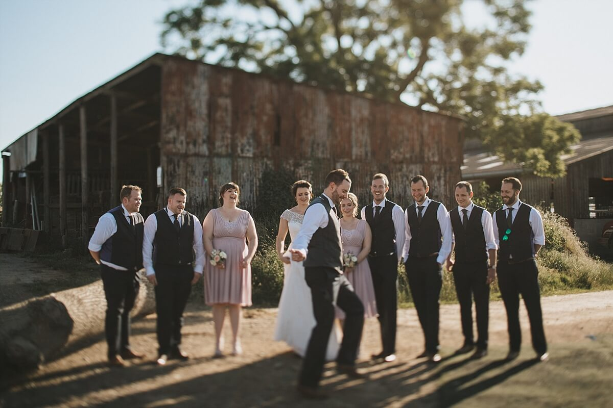 Slapton Manor farm wedding photography Northampton wedding photographer
