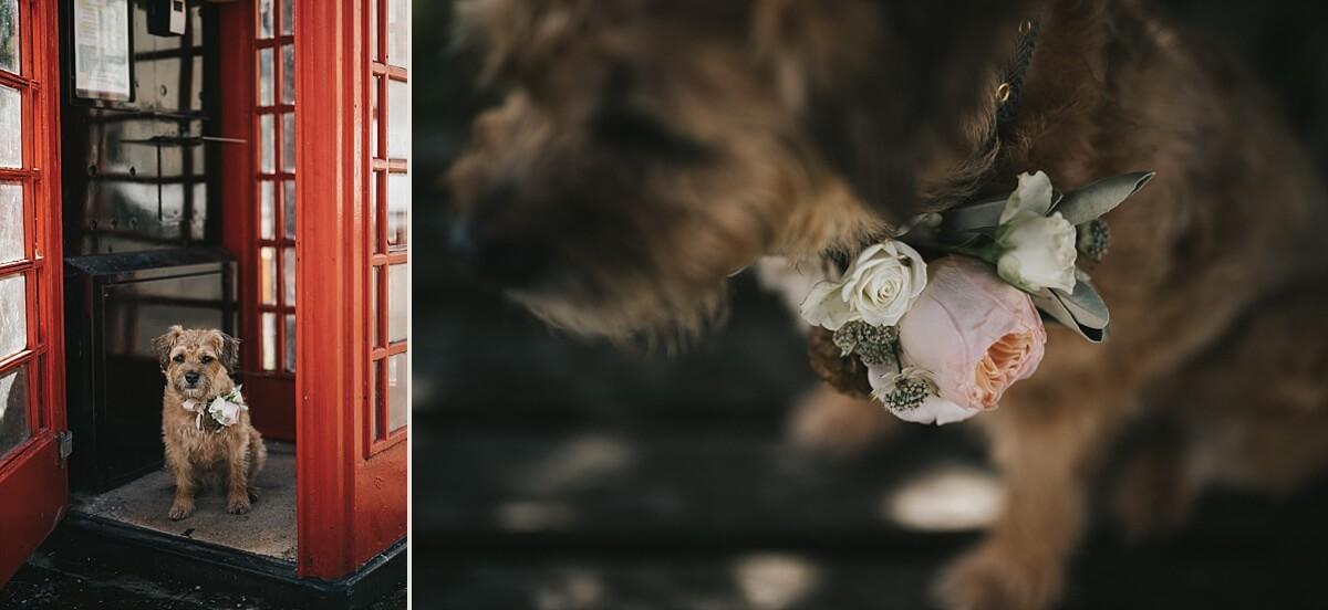 Peak district wedding photographer Losehill house hotel wedding photographer