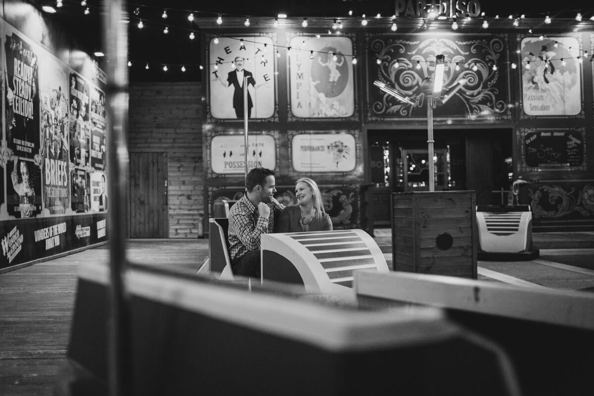 Iain and Catherine London couples session engagement shoot Henry Lowther
