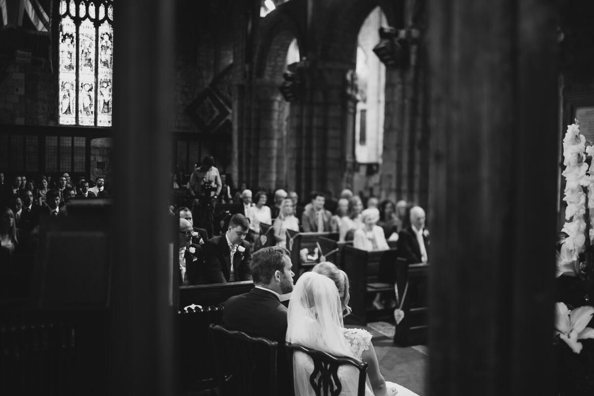 Iain and Catherine's Hodsock Priory wedding photography blyth lincolnshire wedding photographer