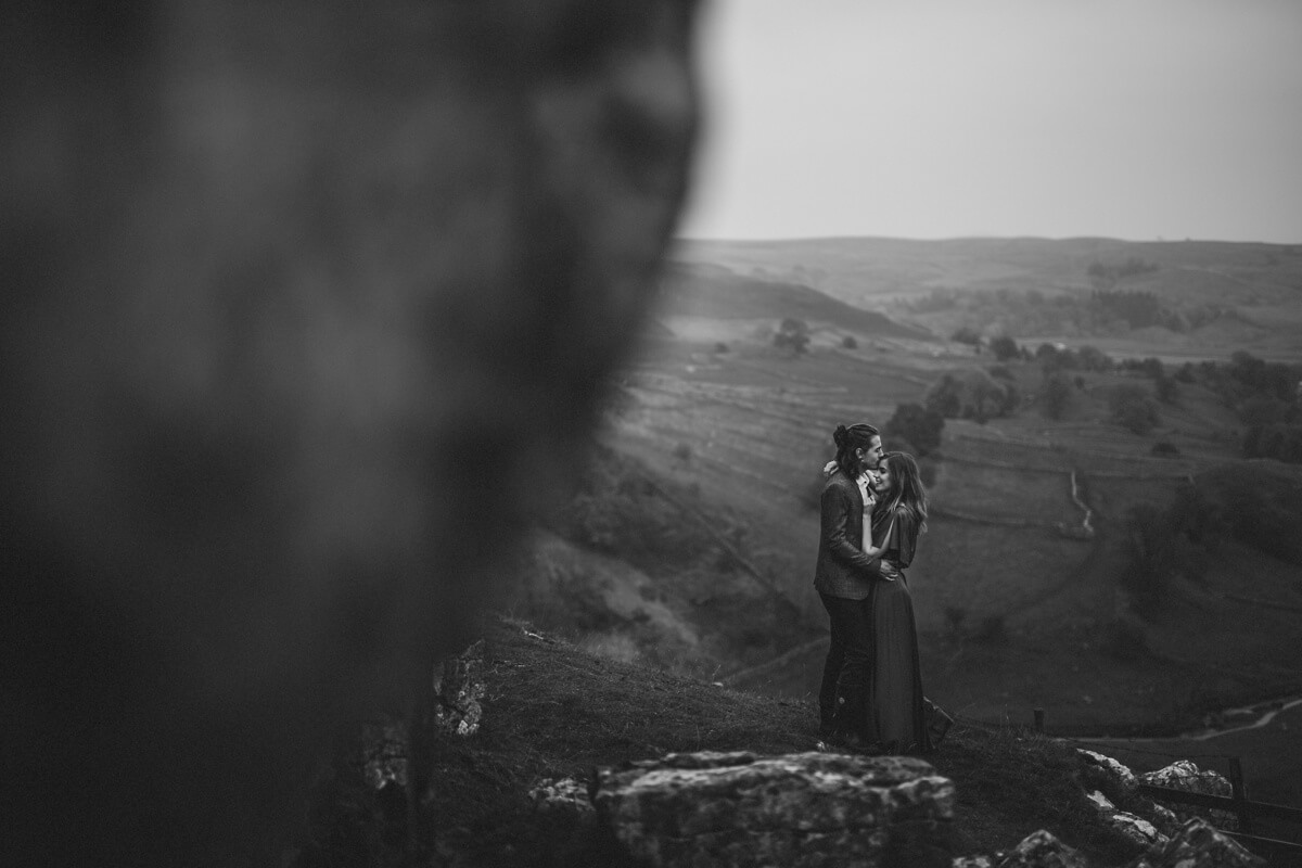 Malham cove yorkshire wedding photographer leeds photography skipton