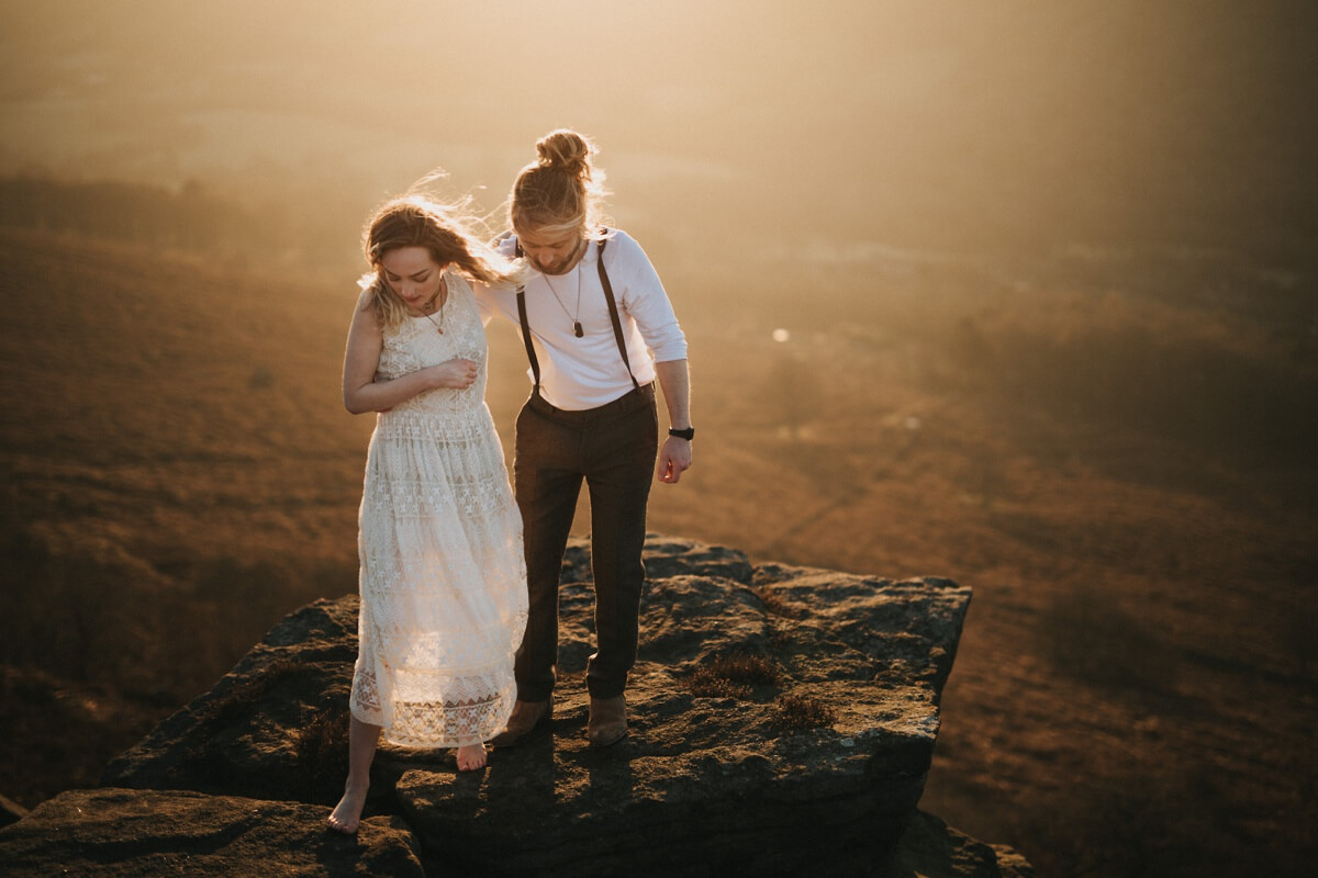 Peak district sheffield photography destination wedding photographer henry lowther lincolnshire