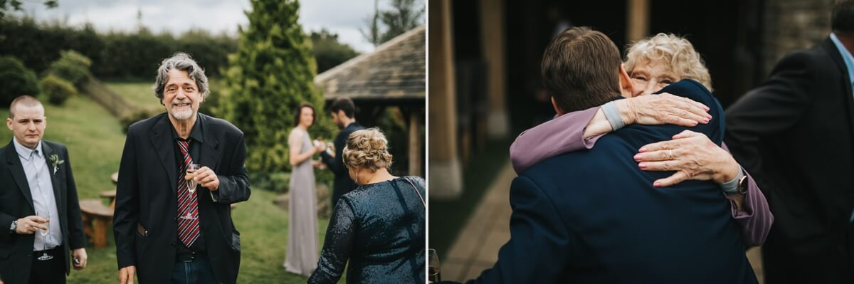 The White Hart Lydgate wedding photographer Oldham wedding photography