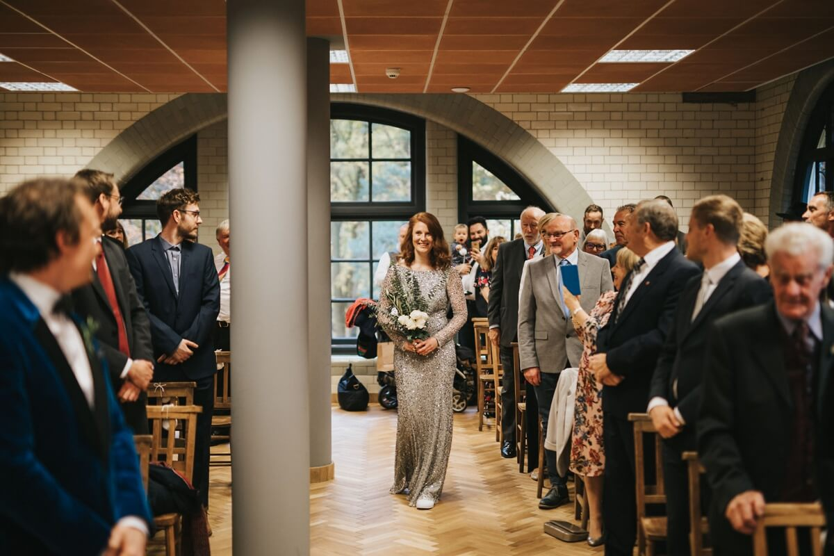 The pumping house wedding photographer Ollerton wedding photography