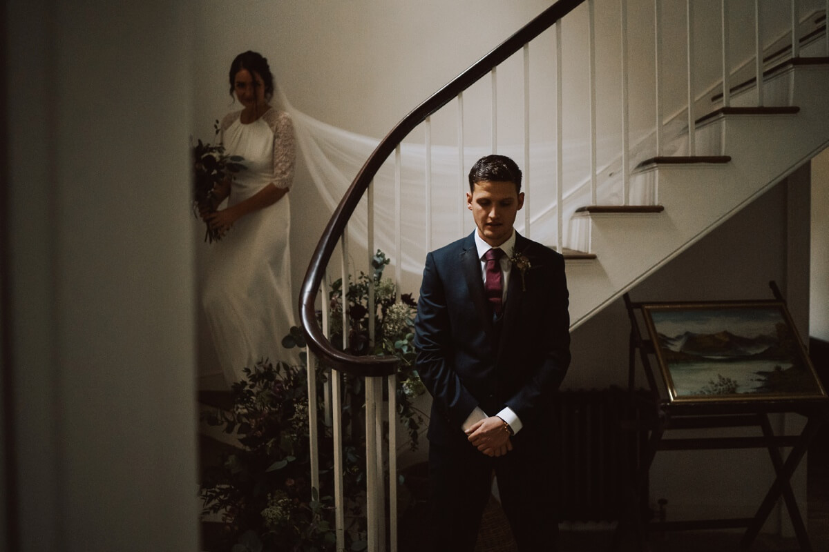 Aswarby Rectory wedding photography Henry Lowther Lincolnshire wedding photographer