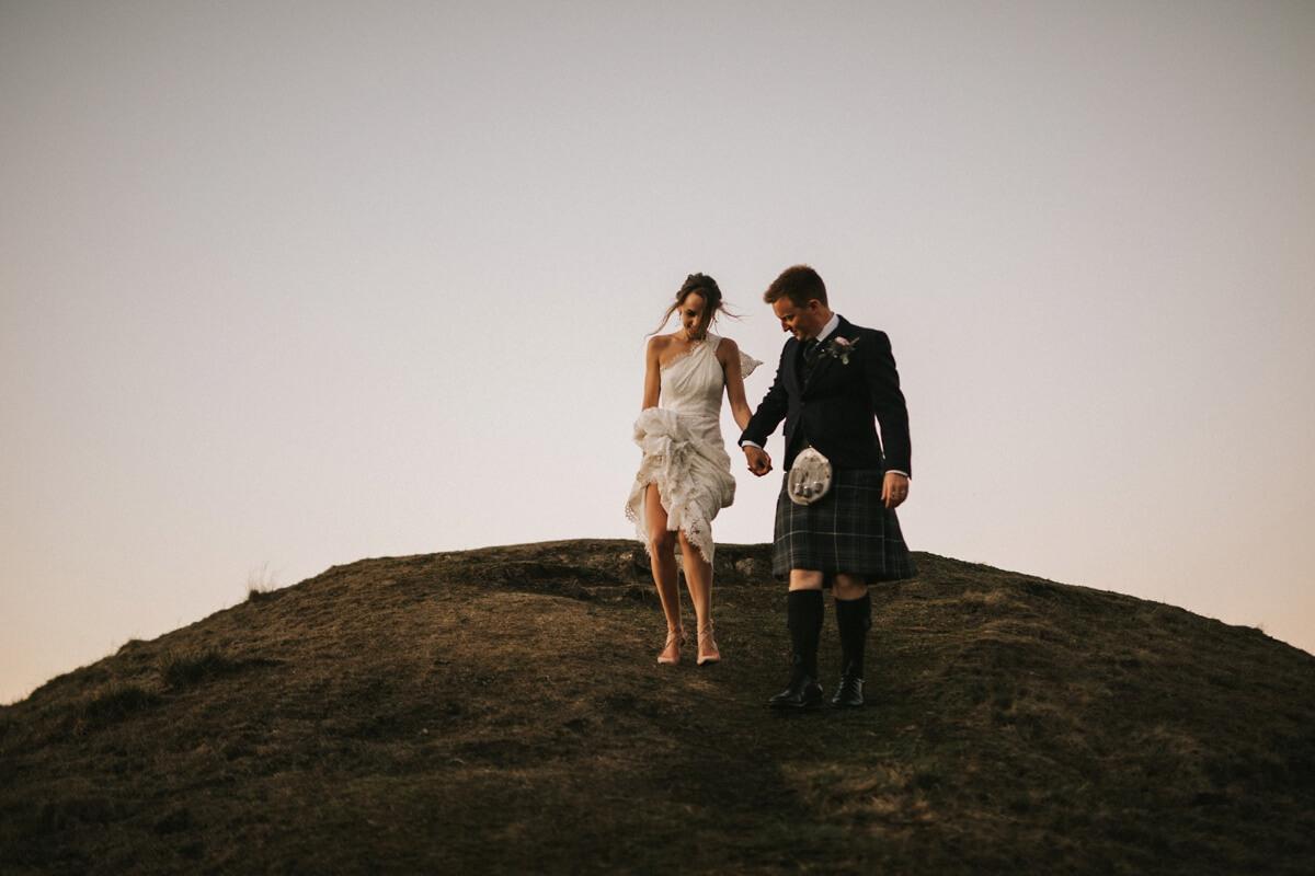 Peak District wedding photographer Losehill house wedding photography