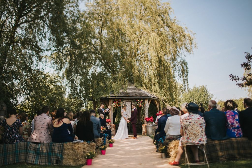 Skipbridge Country weddings photographer Yorkshire wedding photography