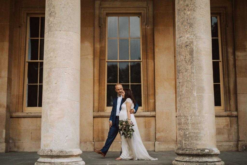no. 38 The Park wedding Cheltenham wedding photographer