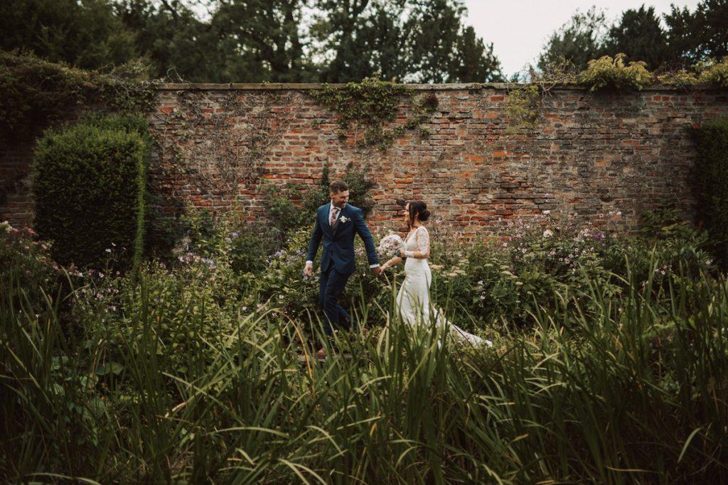 Saltmarshe Hall wedding photographer Yorkshire wedding photography