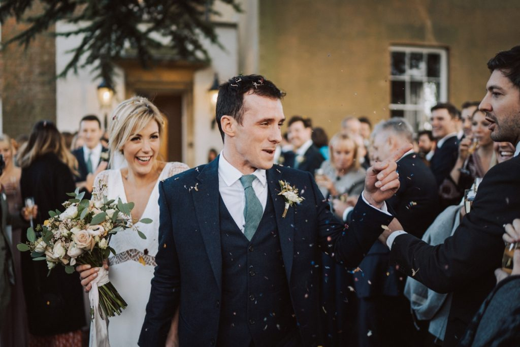 Aswarby Rectory wedding Lincolnshire photographer Destination wedding photography