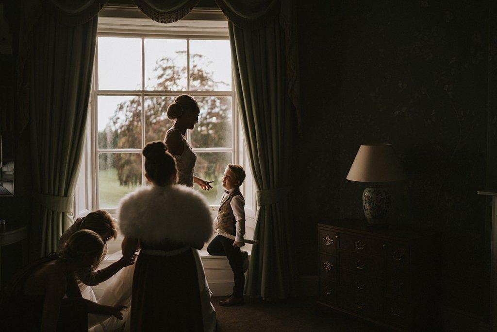 Stubton Hall wedding photography Lincolnshire wedding photographer Lincoln photographer Stubton Hall photography